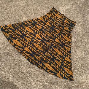 LuLaRoe Midi Skirt
